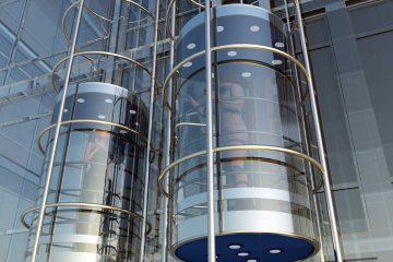 Hidrolik Asansörler